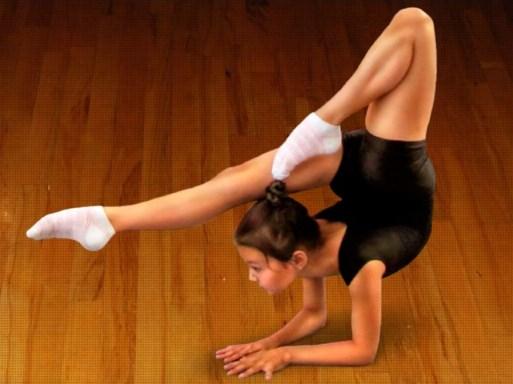 Teach Gymnastics